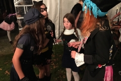 halloween-singing